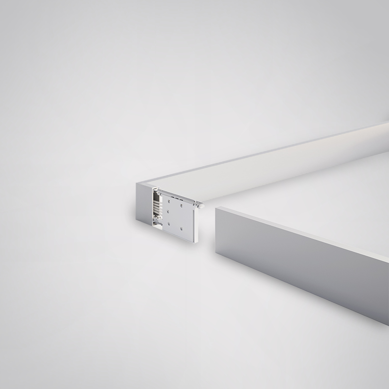 Nodo by Letroh – 2 + 2″ x 2 7/16″ ,  offers LED lighting solutions | Zaneen Architectural