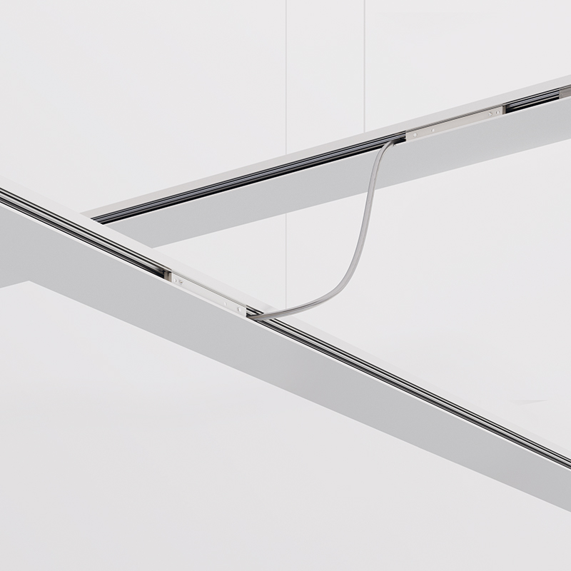 Nodo by Letroh – 11 13/16″ x 2 7/16″ ,  offers LED lighting solutions | Zaneen Architectural