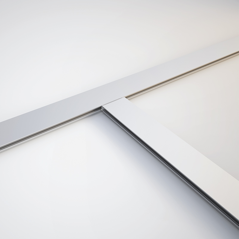 Nodo by Letroh – 4 3/4 + 6 5/16″ x 2 7/16″ ,  offers LED lighting solutions | Zaneen Architectural