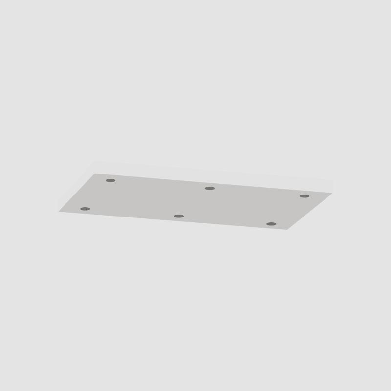 Jazz by Panzeri – 16 1/2″ x 1″ Suspension,  offers quality European interior lighting design | Zaneen Design