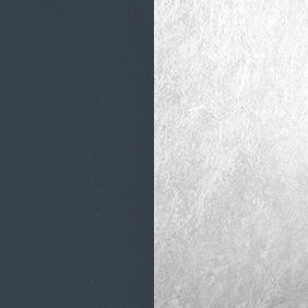 TSL - Titanium/Silver Leaf