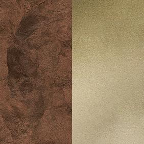 CGS - Copper/Gold Silver