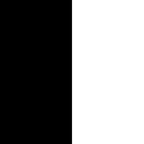 WBK - White/Black