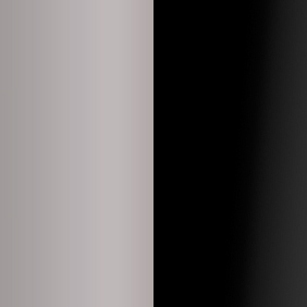 SSB - Stainless Steel/Black