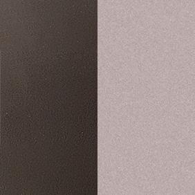 DCS - Dark Brown/Copper Silver