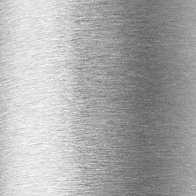 BAL - Brushed Aluminum