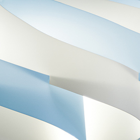 WPB - White and Pastel Blue