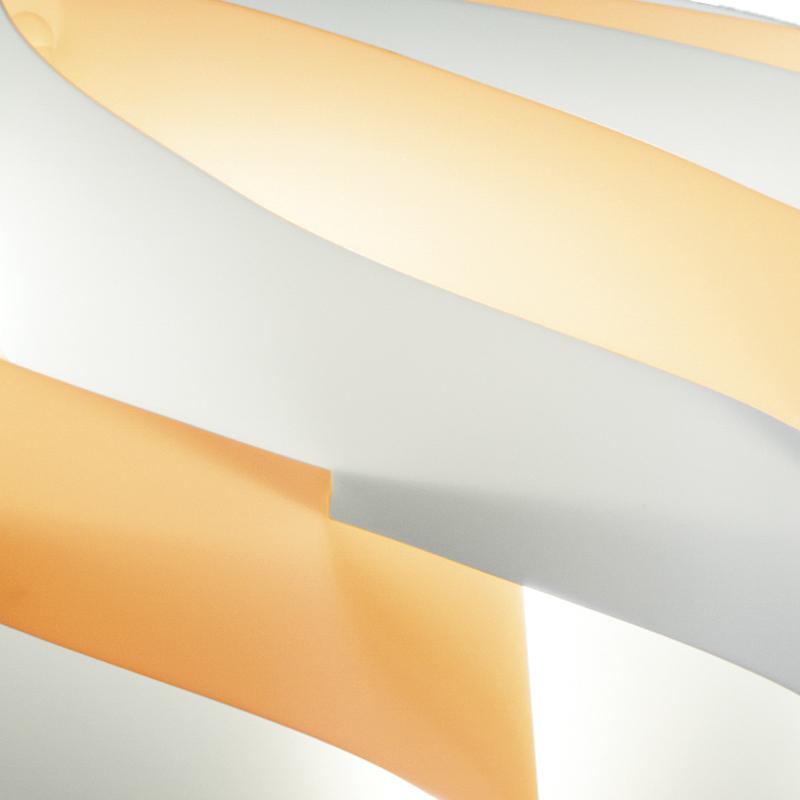 WPO - White and Pastel Ochre