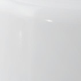 GWH - Glossy White