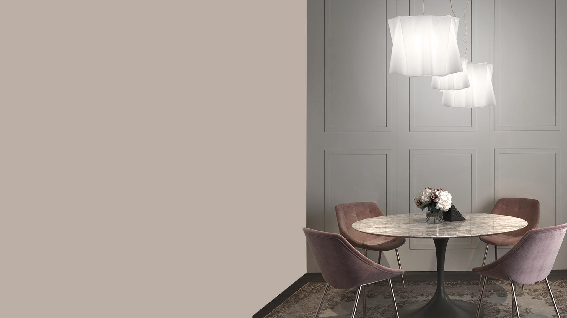 Zaneen lighting supplier of Folio from Linea Zero