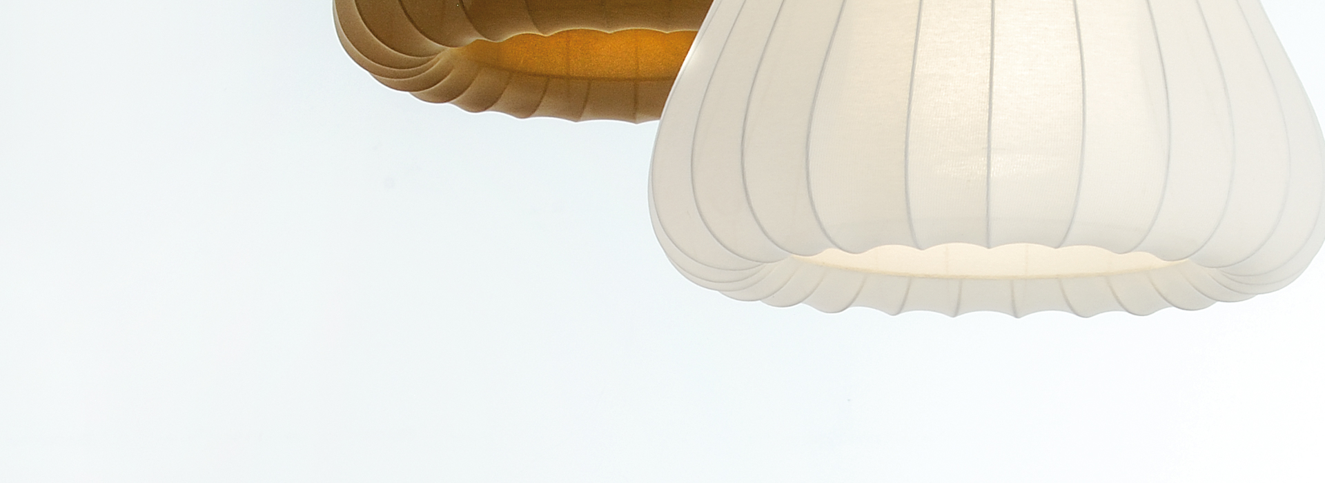 Fambuena - Zaneen: supplier for fabric and material design lighting in North America