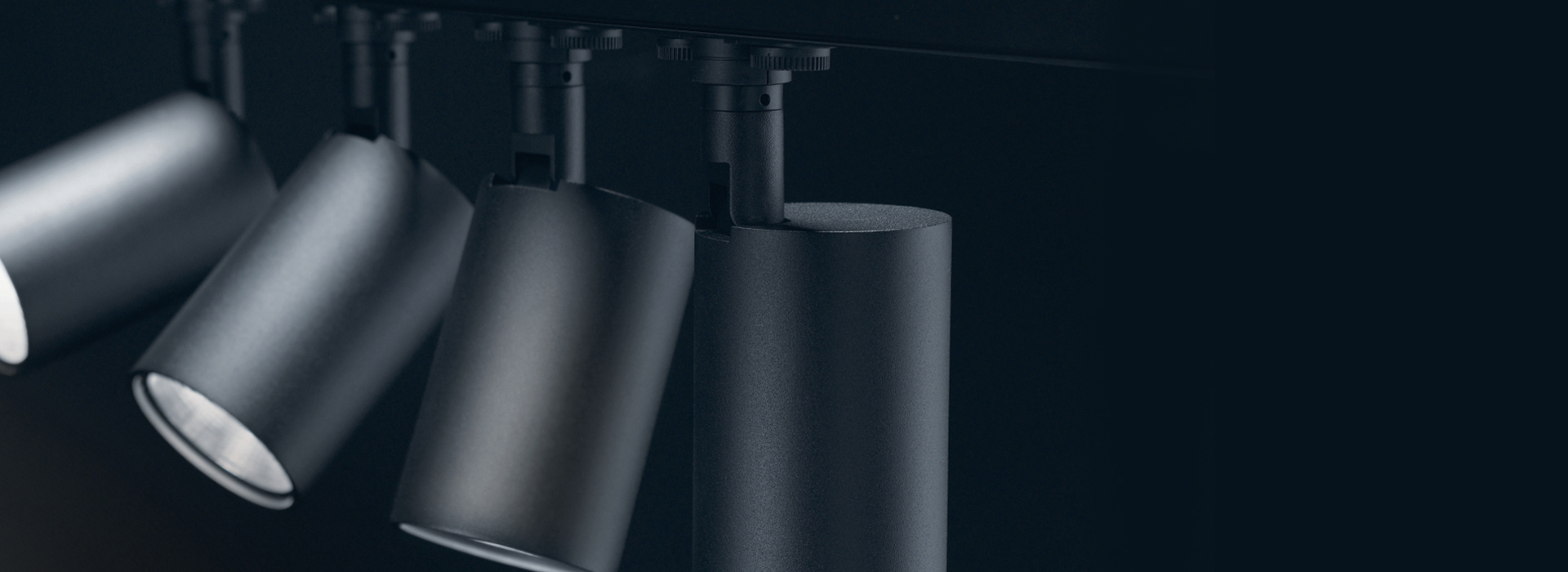 Aria - Zaneen: distributor for technical and compact architectural lighting distributor for North America