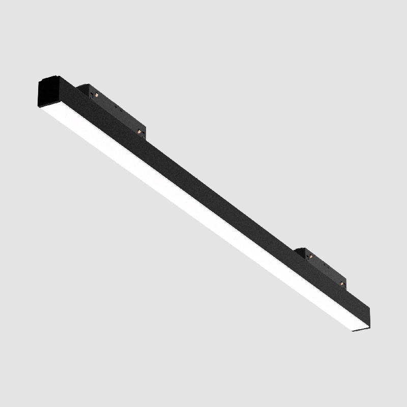 Clicktrack by Prolicht – 24 7/16″ x 1 11/16″ ,  offers LED lighting solutions | Zaneen Architectural