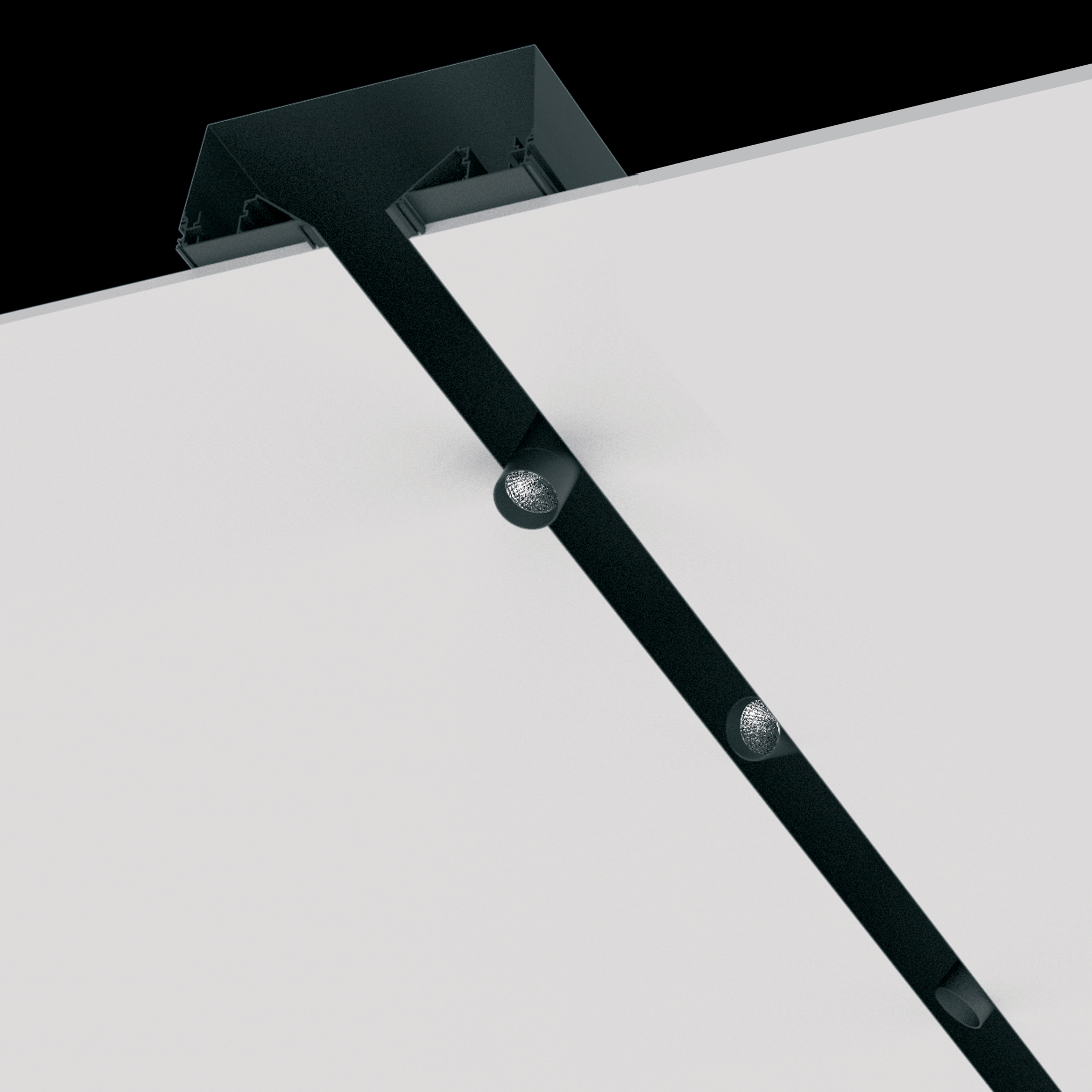 2Look4 by Prolicht –  Trimless, Profile offers LED lighting solutions | Zaneen Architectural