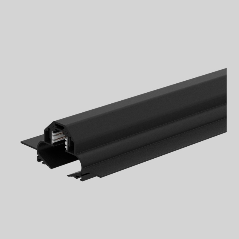 Clicktrack by Prolicht – 39 3/8″ x 2 1/16″ Trimless, Profile offers LED lighting solutions | Zaneen Architectural