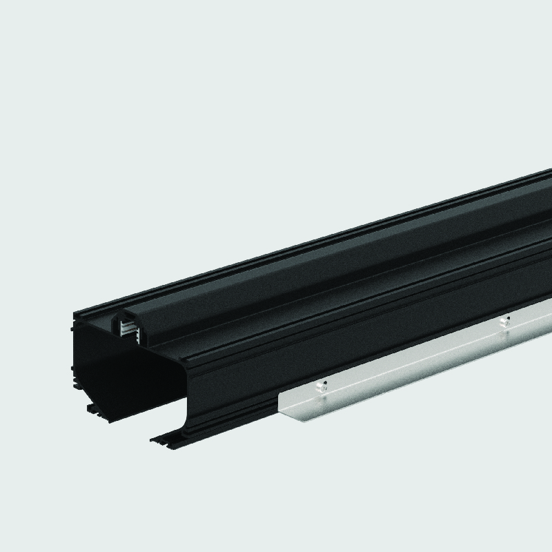 Clicktrack by Prolicht – 39 3/8″ x 4 1/4″ Trimless, Profile offers LED lighting solutions | Zaneen Architectural