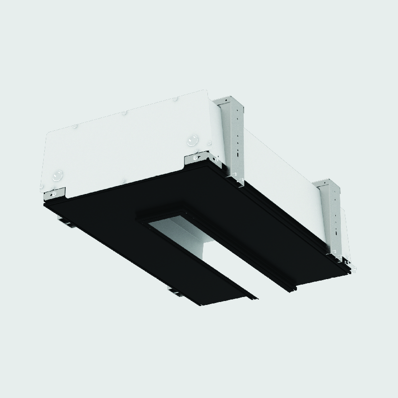 2Look4 by Prolicht – 19 11/16 / 39 3/8 / 59 1/16 / 70 7/8″ x 7 7/8″ Trimless, Profile offers LED lighting solutions   Zaneen Architectural