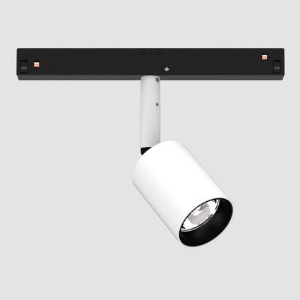 Centriq by Prolicht – 1 9/16″6 11/16″ x 4 7/16″ ,  offers LED lighting solutions | Zaneen Architectural