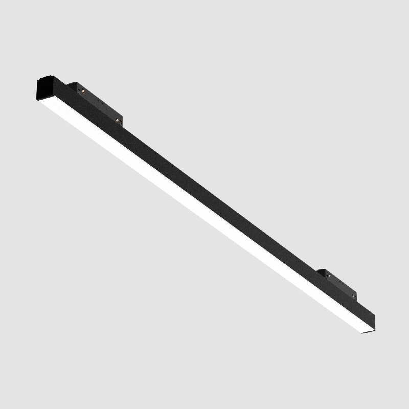Clicktrack by Prolicht – 32 5/16″ x 1 11/16″ ,  offers LED lighting solutions | Zaneen Architectural