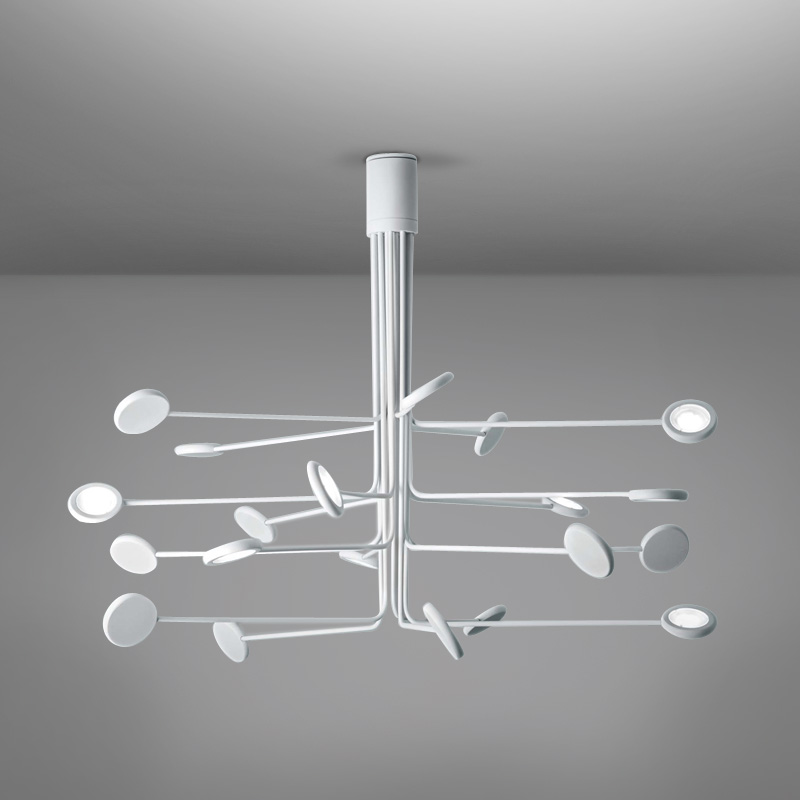 Arbor by Icone – 31 1/2″ x 22 13/16″ Surface, Up/Down Light offers quality European interior lighting design   Zaneen Design