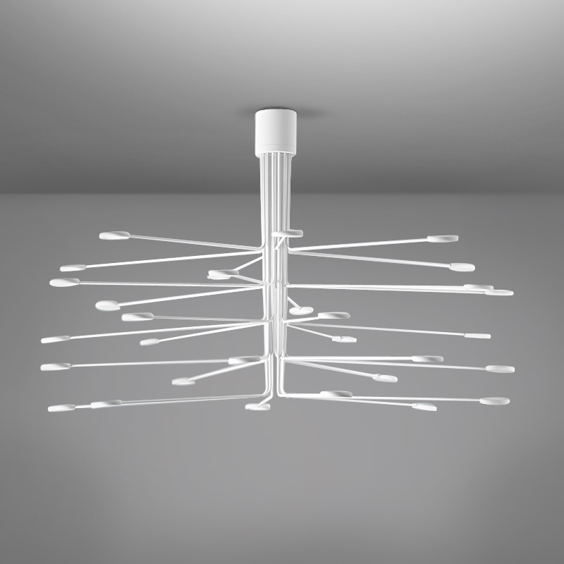 Arbor by Icone – 47 1/4″ x 27 9/16″ Surface, Up/Down Light offers quality European interior lighting design   Zaneen Design