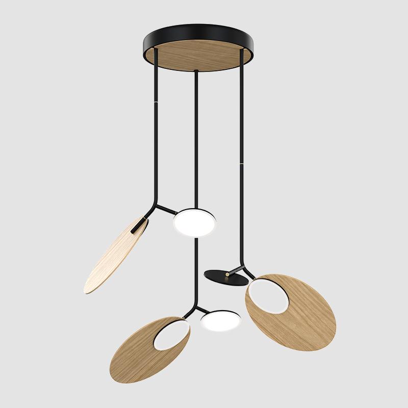 Ballon by Tunto –  x 20 7/8″ Suspension, Pendant offers quality European interior lighting design | Zaneen Design