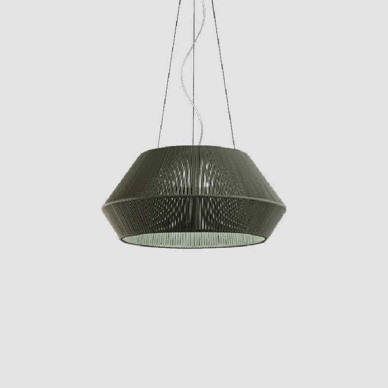 Banyo by Ole – 29 1/2″ x 13 3/4″ Suspension, Pendant offers quality European interior lighting design | Zaneen Design