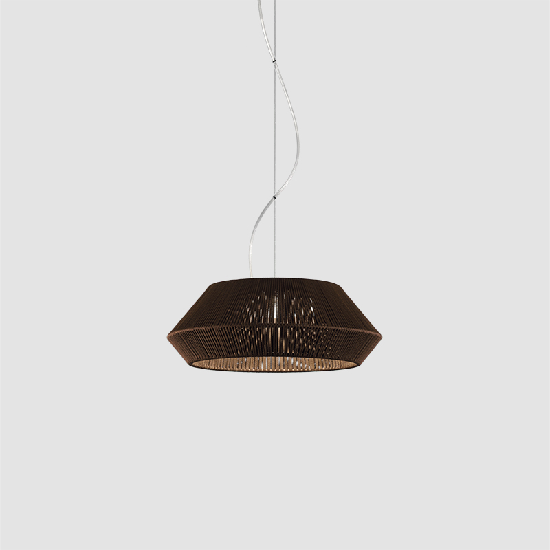Banyo by Ole – 20 7/8″ x 9 13/16″ Suspension, Pendant offers quality European interior lighting design | Zaneen Design