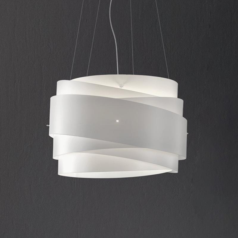Bea by Linea Zero – 23 5/8″ x 14 15/16″ Suspension, Ambient offers quality European interior lighting design   Zaneen Design
