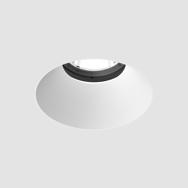 Bioniq by Prolicht – 4 3/16″ x 5 1/8″ Trimless, Downlight offers LED lighting solutions | Zaneen Architectural