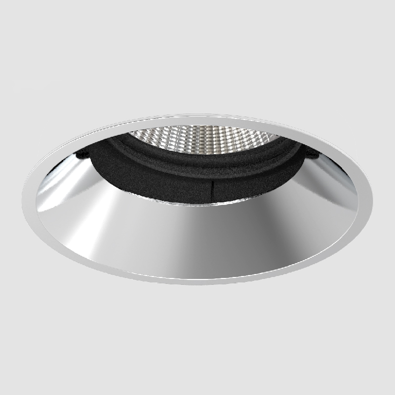 Bioniq by Prolicht – 5 1/2″ x 5 3/8″ Recessed, Downlight offers LED lighting solutions | Zaneen Architectural