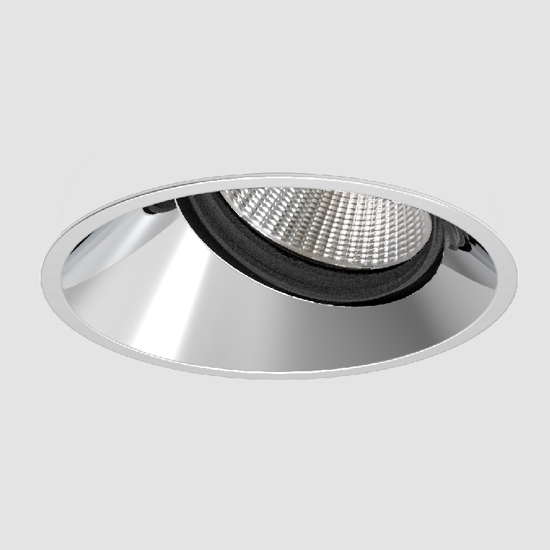 Bioniq by Prolicht – 5 1/2″ x 4 15/16″ Recessed, Downlight offers LED lighting solutions | Zaneen Architectural