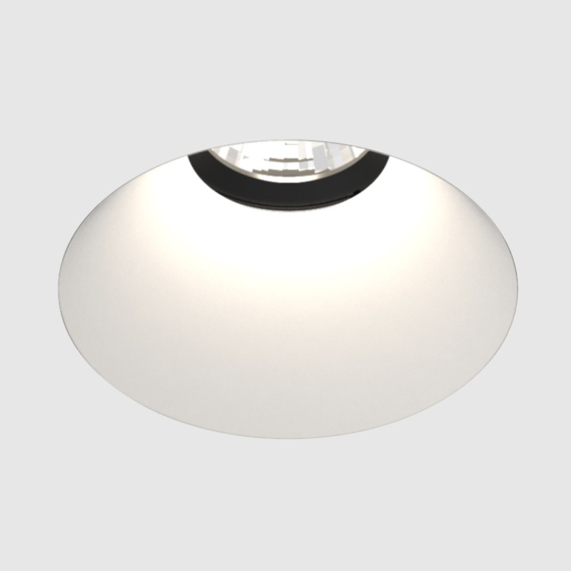 Bioniq by Prolicht – 5 3/8″ x 5 15/16″ Trimless, Downlight offers LED lighting solutions | Zaneen Architectural