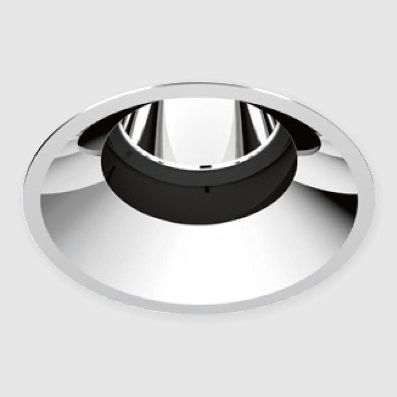 Bioniq by Prolicht – 4 3/16″ x 4 7/16″ Recessed, Downlight offers LED lighting solutions | Zaneen Architectural