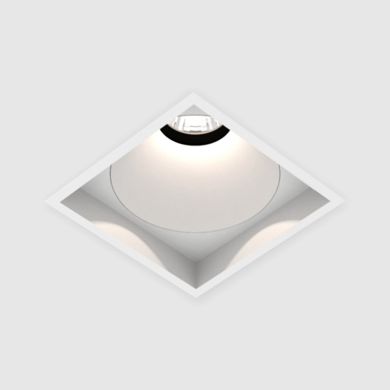 Bioniq by Prolicht – 4 11/16″ Recessed, Downlight offers LED lighting solutions | Zaneen Architectural