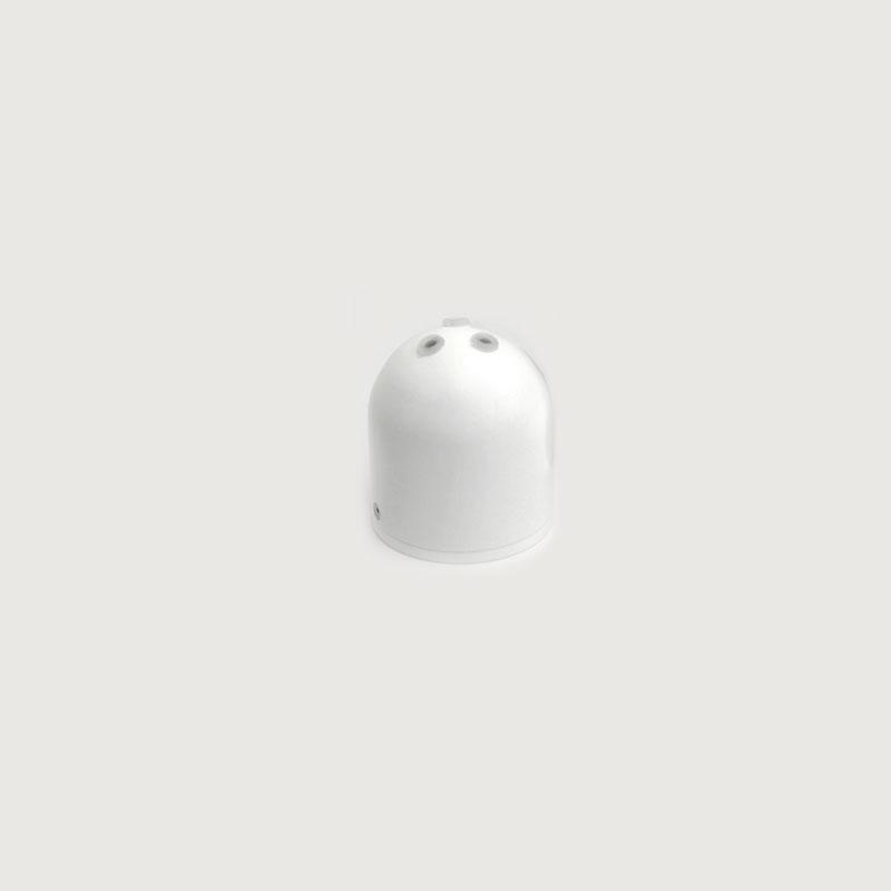 by Milan – 4 1/4″ x 3 1/2″ Suspension,  offers quality European interior lighting design   Zaneen Design
