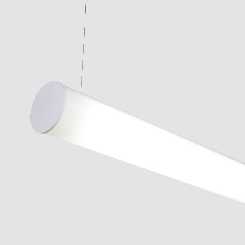 Ghost by Prolicht – Custom length″ Suspension, Profile offers LED lighting solutions | Zaneen Architectural