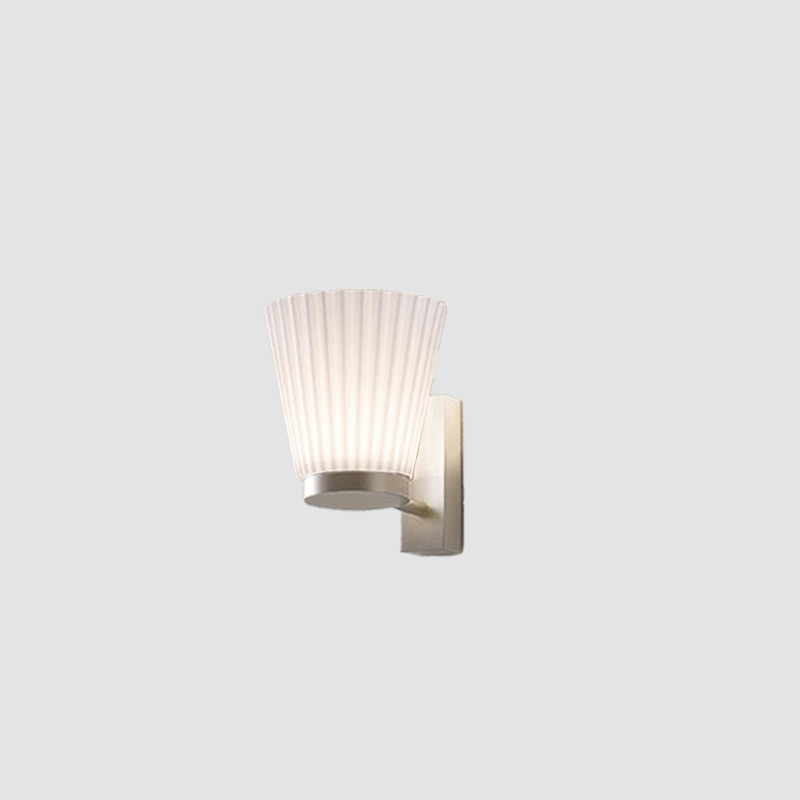 Canaletto by Icone – 6 11/16″ x 3 11/16″ Surface, Ambient offers quality European interior lighting design | Zaneen Design