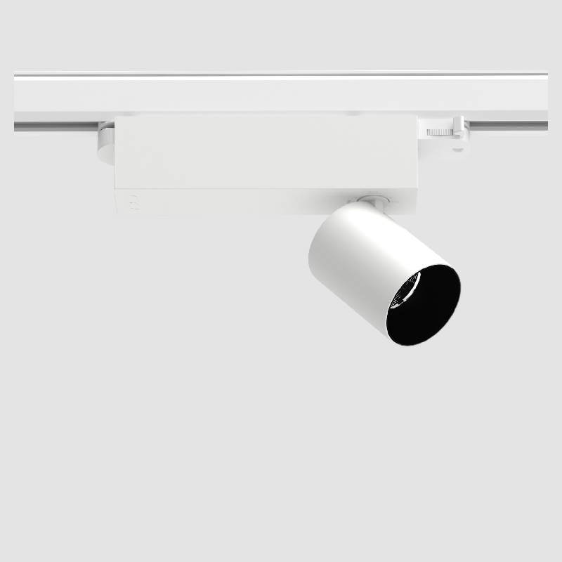 Centriq by Prolicht – 2 3/8″9 1/4″ x 5 5/16″ Track, Spots offers LED lighting solutions | Zaneen Architectural