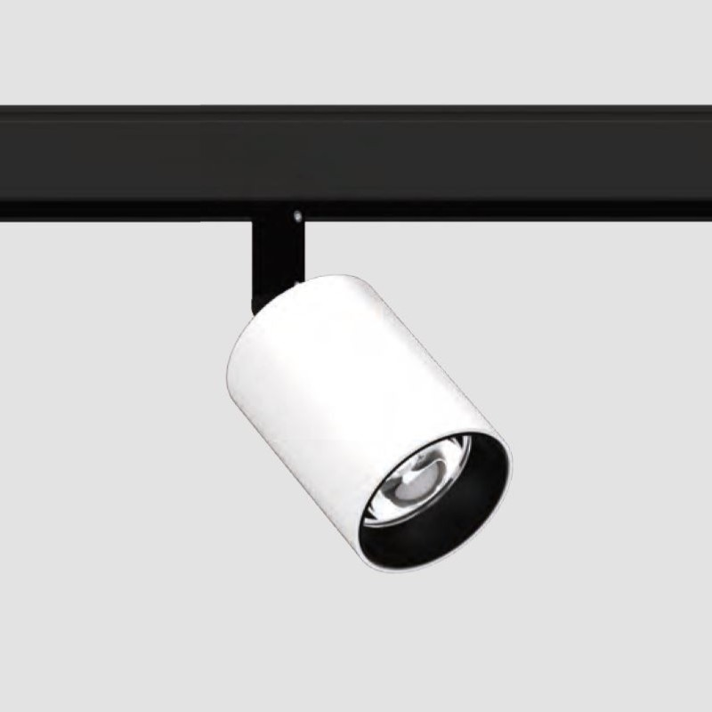 Centriq by Prolicht – 1 9/16″6 11/16″ x 3 7/16″ Track, Spots offers LED lighting solutions | Zaneen Architectural