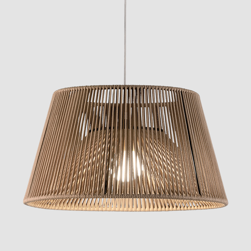 Conga by Ole – 20 7/8″ x 11 13/16″ Suspension, Up/Down Light offers quality European interior lighting design   Zaneen Design