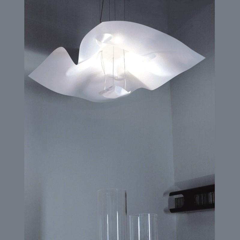 Crash by Knikerboker – 19 11/16″ Suspension, Pendant offers quality European interior lighting design | Zaneen Design