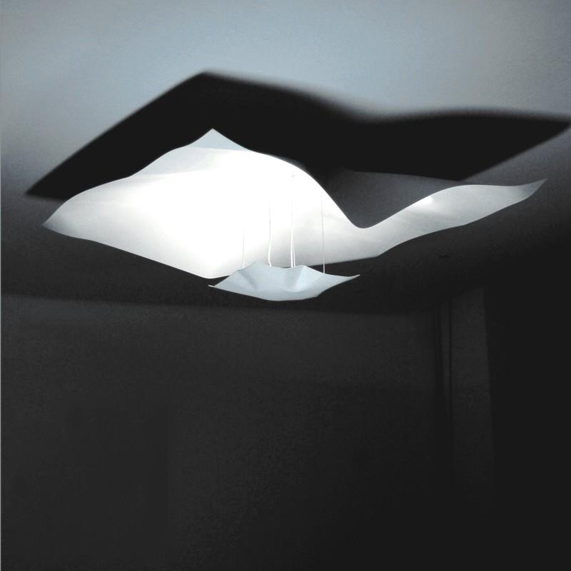 Crash by Knikerboker – 11 13/16″ Surface,  offers quality European interior lighting design | Zaneen Design