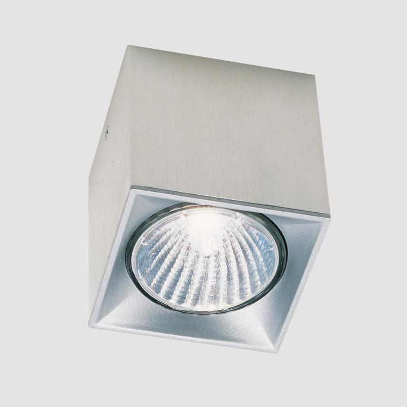 Dau by Milan – 3 1/8″ x 3 7/16″ Surface, Downlight offers quality European interior lighting design | Zaneen Design