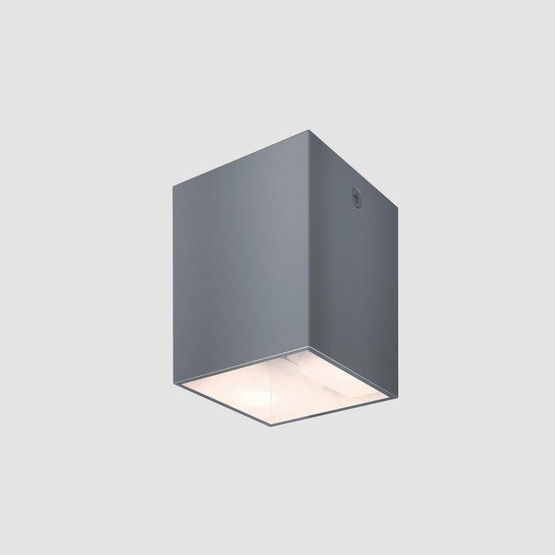 Dau by Milan – 2″ x 2 3/8″ Surface, Downlight offers quality European interior lighting design | Zaneen Design