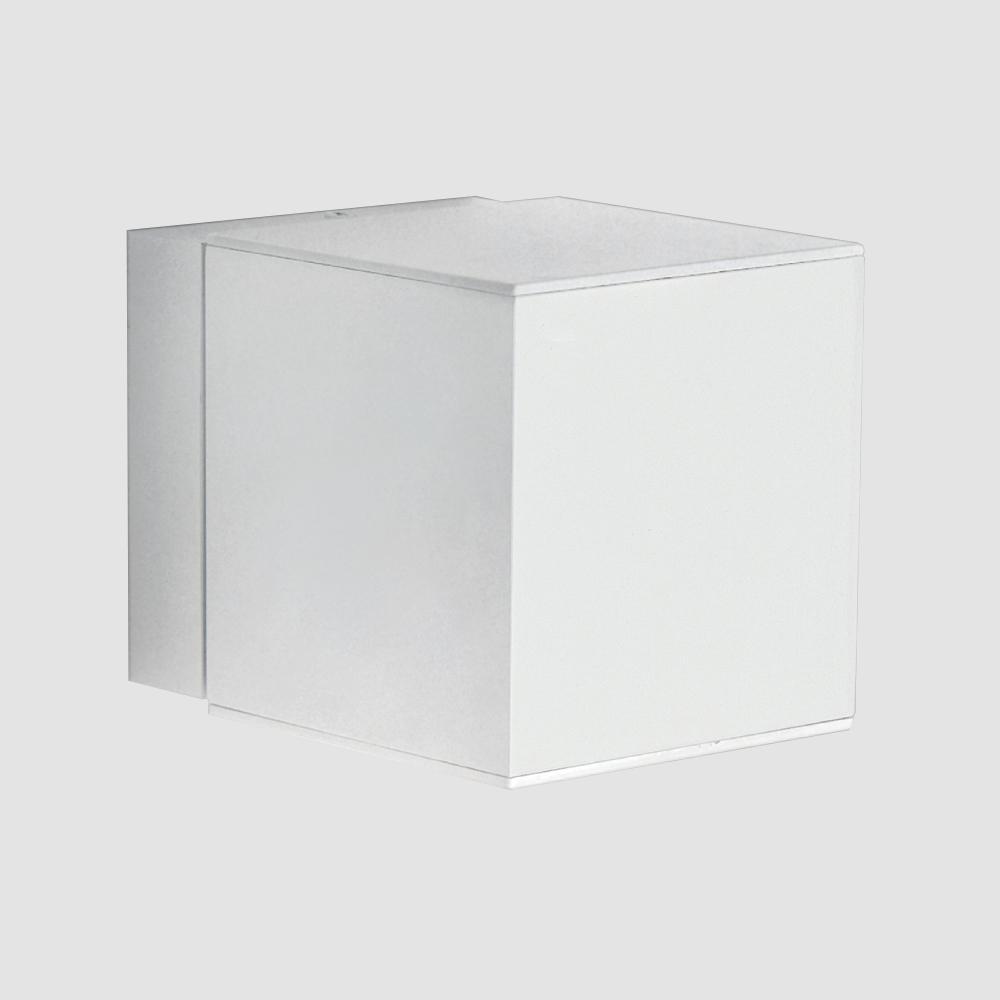 Dau by Milan – 3 1/8″ x 3 1/3″ Surface, Downlight offers quality European interior lighting design | Zaneen Design