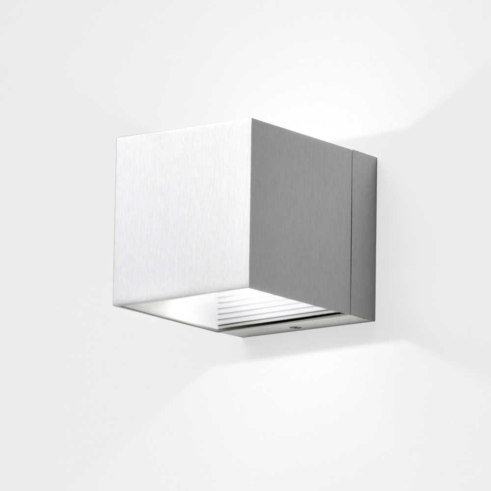 Dau by Milan – 3 1/8″ x 3 1/8″ Surface, Up/Down Light offers quality European interior lighting design | Zaneen Design