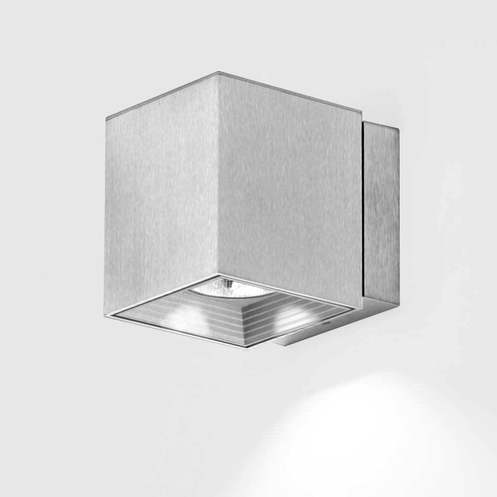 Dau by Milan – 3 1/8″ x 3 1/2″ Surface, Downlight offers quality European interior lighting design | Zaneen Design