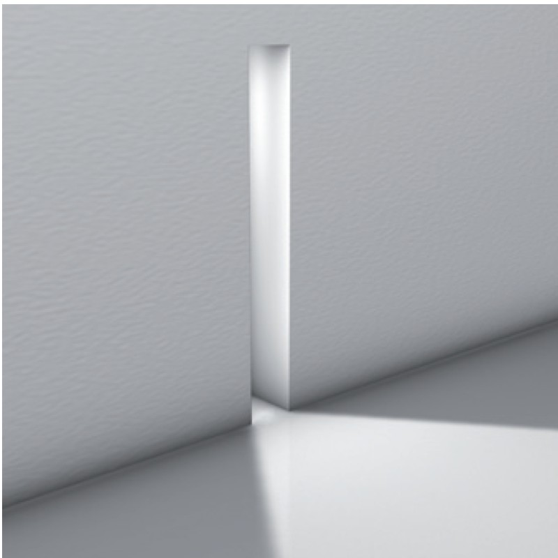 Delight by Prolicht –  x 11 13/16″ Trimless, Wallwash offers LED lighting solutions | Zaneen Architectural