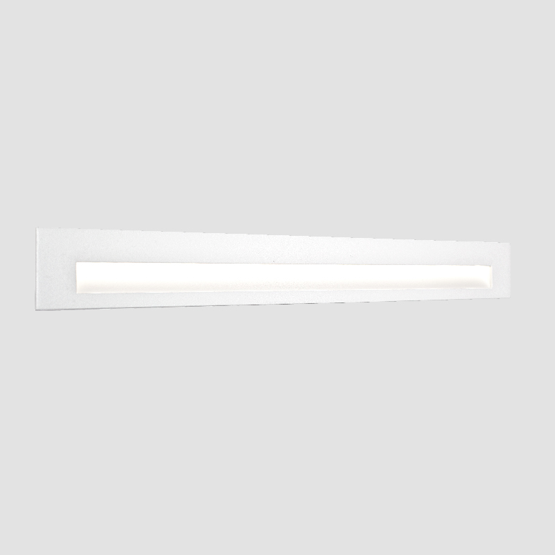 Delight by Prolicht – 13 3/8″ x 1 1/16″ Recessed, Wallwash offers LED lighting solutions | Zaneen Architectural